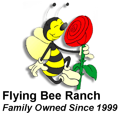 Flying Bee Ranch - Honey Tastings & Beekeeping Supplies